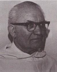 o. Bernard Przybylski OP dyrektor IT 1958-1979
