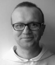 o. Maciej Roszkowski OP wicedyrektor IT