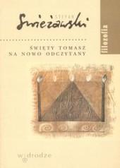Święty Tomasz na nowo odczytany Stefan Swieżawski