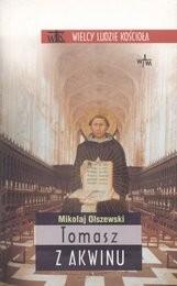 Tomasz z Akwinu Mikołaj Olszewski