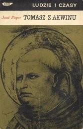 Tomasz z Akwinu Josef Pieper