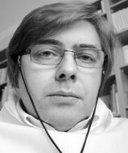 o. Zbigniew Pajda OP sekretarz IT, redaktor techniczny publikacji IT
